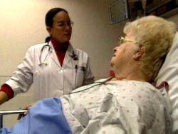 Граждане Америки не поддерживают реформу здравоохранения
