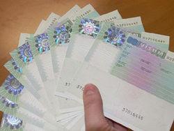 Украинцам станет еще сложнее попасть в Шенген