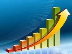 ВВП за первое полугодие 2012 года возрос на 2,5%