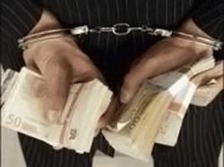Депутата ВО Свобода задержали в Хорватии и лишают мандата