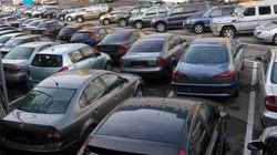 К 2016 году Россия станет крупнейшим автомобильным рынком в Европе