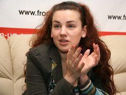 Леся Оробец предлагает ЕС ввести персональные санкции к судьям и прокурорам Украины