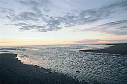 Из-за угрозы цунами жителей Курил и Сахалина призывают подняться на возвышенности
