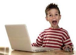 Яндекс-родителям: что ищут дети чаще всего в интернете