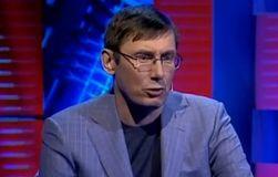 Луценко не будет становиться 4-м лидером оппозиции