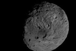 В NASA назвали реальные угрозы астероидов для Земли