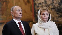 Песков: у Владимира Путина нет другой женщины