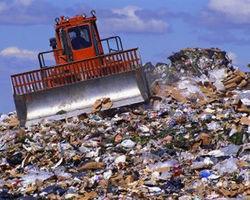В Андижане зимой будут греться теплом от... мусора