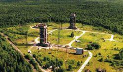 Космодром Восточный строят... незаконно – мнение военной прокуратуры