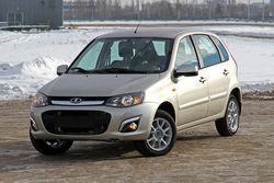 АвтоВАЗ начал производство новой Lada Kalina - реакция рынка