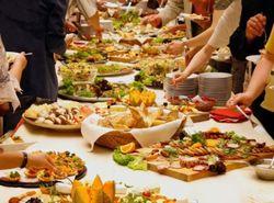 """В ресторанах Европы вводят """"налог на жадность"""" за недоеденные блюда"""