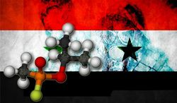 Химическое оружие в Сирии использует оппозиция – ООН