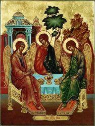 Сегодня православные и греко-католики празднуют Троицу