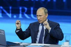 The Jewish Press обвинила российского президента Путина в антисемитизме