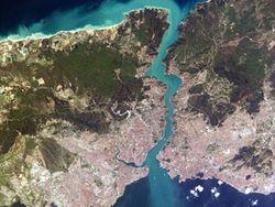 Турки не хотят открывать Босфор для Украины