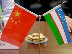 В какой сфере выгодно сотрудничать Узбекистану и КНР?