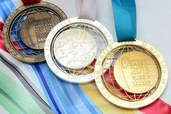 За «золото» Универсиады россияне получат по 168 тысяч рублей