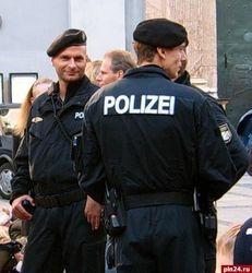 Немец перепутал вибратор с грабителями