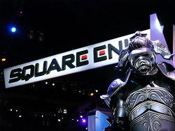 Square Enix ценит своих сотрудников