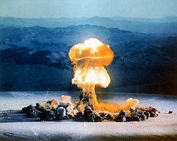 Северная Корея продолжит ядерные взрывы уже в этом году – СМИ