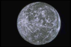Лед на Луне начнут искать в 2017 году