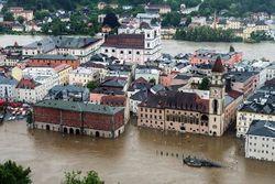 Ежегодный мировой ущерб от наводнений может достичь 1 триллиона долларов – эксперты