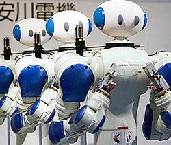 ООН обеспокоена нравственностью роботов, способных заменить живых солдат