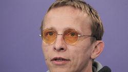 Звезда «Интернов» Иван Охлобыстин на сутки застрял на трассе Гомель-Минск