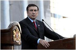Саакашвили гарантировал свободу и демократичность будущих выборов