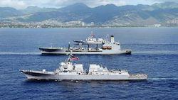 В чем Филиппины виноваты перед Китаем?