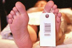 В больнице Запорожья неожиданно ожил труп