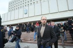 Выборы мэра Киева: ПР выполнит только два условия оппозиции