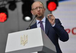 Яценюк о 4-часовой беседе с Юлией Тимошенко