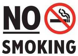В Беларуси могут везде запретить курение - выводы