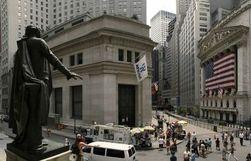 Рынок трежерис США в неопределенности