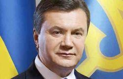 Политический бомонд Украины едет в Крым поздравлять Виктора Януковича