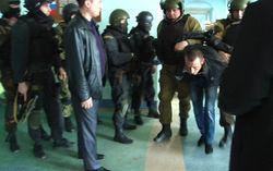 Терроризм в России: в Астрахани обезвредили взрывателя школы
