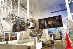 Солнечный телескоп IRIS выведен на околоземную орбиту