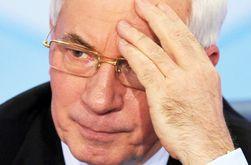 Азаров хочет наказать нардепов-свободовцев за штурм Киевсовета
