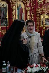 Супруга Президента Украины награждена Орденом княгини Ольги