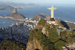 Недвижимость Бразилии: накануне ЧМ по футболу 2014 г. и Олимпийских игр 2016 г. время работает на вас