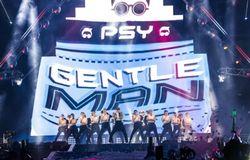 Новый клип рэпера PSY установил рекорд достижения 100 миллионов просмотров