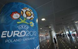 В день финала Евро-2012 в Киеве будут задействованы до 10 тыс. милиционеров