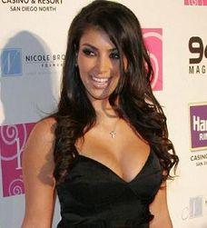 Ким Кардашян признала, что стала известной благодаря домашнему порно