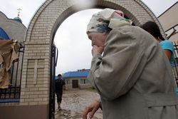 Крымский священник на надувной лодке спас большее 50 человек