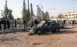 Повстанцы в Сирии переходят на сторону правительства