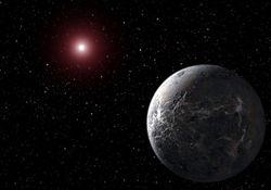 Миллионы лет назад кометы осеменяли Землю миллионами тонн органики