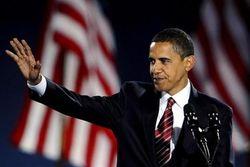 Среди мировых лидеров самым популярным в Twitter является Барак Обама
