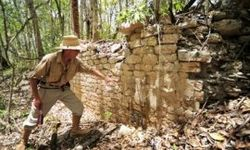 Археологическая сенсация – в Мексике найден древний город майя