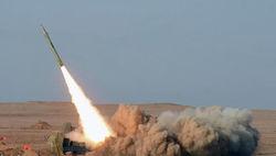 Иран развернул новые установки ракет большой дальности